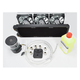 Magicool DIY Liquid Cooling System (MC-G12V3) Triple 120 mm Edition