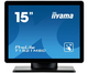 IIyama T1521MSC-B1 moniteur à écran tactile