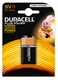 Duracell Plus Power, 9V, alkaline