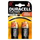 Duracell Plus Power