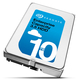 Seagate Enterprise 10 TB 3.5