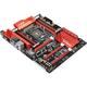 Asrock X99X Killer         2011-3 ATX                DDR4 retail