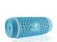 Lepa BTS02-BL Stereo 8W Tube Bleu enceinte portable
