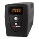 CyberPower VALUE600ELCD alimentation d'énergie non interruptible