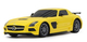 Jamara Mercedes SLS AMG BS 1:18
