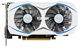 Asus DUAL-RX460-2G AMD Radeon RX 460 2Go