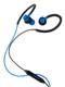 Enermax EAE01-BL Binaural crochet auricullaire, écouteur Noir,