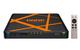 Qnap TBS-453A NAS Compact Ethernet/LAN Noir