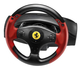 Thrustmaster Ferrari Racing Wheel Red Legend PS3&PC