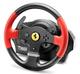 Thrustmaster T150 Ferrari Wheel Force Feedback Roues+Pédales