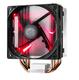 Coolermaster Hyper 212 LED Processeur Refroidisseur