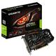 Gigabyte GeForce GTX 1050 Ti OC NVIDIA GeForce GTX 1050 Ti 4Go