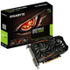 Gigabyte GeForce GTX 1050 OC NVIDIA GeForce GTX 1050 2Go