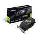 Asus PH-GTX1050TI-4G NVIDIA GeForce GTX 1050 Ti 4Go
