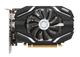 MSI V809-2272R GeForce GTX 1050 Ti 4Go GDDR5 carte graphique