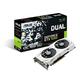 Asus DUAL-GTX1060-O6G GeForce GTX 1060 6Go GDDR5