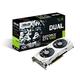 Asus DUAL-GTX1060-O3G GeForce GTX 1060 3Go GDDR5