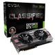 eVGA GeForce GTX 1080 GeForce GTX 1080 8.192Go GDDR5X