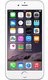 Apple Apple iPhone 6 16Go 4G Argent, Blanc