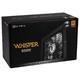 BitFenix Whisper M 80 Plus Gold Modulaire 650 Watts