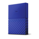 Western Digital My Passport 3.0 (3.1 Gen 1) 3000Go Bleu