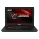 Asus ROG GL502VM-FY022T-BE 2.6GHz I7-6700HQ 15.6