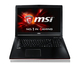 MSI Gaming GP72 6QF(Leopard Pro)-436BE 2.6GHz I7-6700HQ 17.3