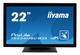 IIyama ProLite T2234MSC-B3X 21.5