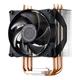 Coolermaster MasterAir Pro 3 Processeur Refroidisseur