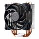 Coolermaster MasterAir Pro 4 Processeur Refroidisseur