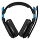 Astro A50 Wireless Binaural Bandeau Noir, Bleu Casque audio