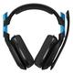 Astro A50 Wireless Binaural Bandeau Noir, Bleu Casque audio