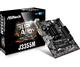 Asrock J3355M NA (CPU intégré) Micro ATX