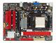 3R System A780LB AMD 760G Prise AM2+ Micro ATX carte mère