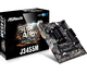 Asrock J3455M NA (CPU intégré) Micro ATX