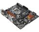 Asrock H110M-HDV Intel H110 LGA1151 Micro ATX