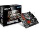 Asrock H110M-DVS R3.0 Intel H110 LGA1151 Micro ATX