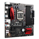 Asus B150M PRO GAMING Intel B150 LGA1151 Micro ATX carte mère