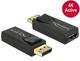 Delock 65573 adaptateur et connecteur de câbles