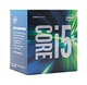 Intel Core i5-7400 3GHz 6Mo Smart Cache Boîte