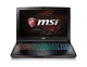 MSI Gaming GE62 7RE(Apache Pro)-095BE 2.8GHz i7-7700HQ 15.6