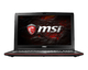 MSI Gaming GP62MVR 6RF-(Leopard Pro)234BE 2.6GHz I7-6700HQ