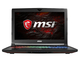 MSI Gaming GT62VR 7RD(Dominator)-230BE 2.8GHz i7-7700HQ 15.6