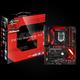 Asrock Fatal1ty Z270 Gaming K4 Intel Z270 LGA1151 ATX