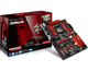 Asrock Fatal1ty H170 Performance/Hyper Intel H170 LGA1151 ATX