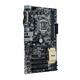 Asrock H110-PLUS Intel H110 LGA1151 ATX carte mère