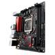Asus B150I PRO GAMING/WIFI/AURA Intel B150 LGA1151 Mini ITX