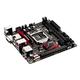 Asus B150I PRO GAMING/AURA Intel B150 LGA1151 Mini ITX