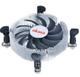 Akasa AK-CC7122BP01 Processeur Refroidisseur ventilateur,