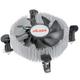 Akasa AK-CCE-7106HP ventilateur, refroidisseur et radiateur